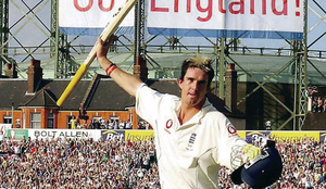 Kevin Pietersen's England career is over and out