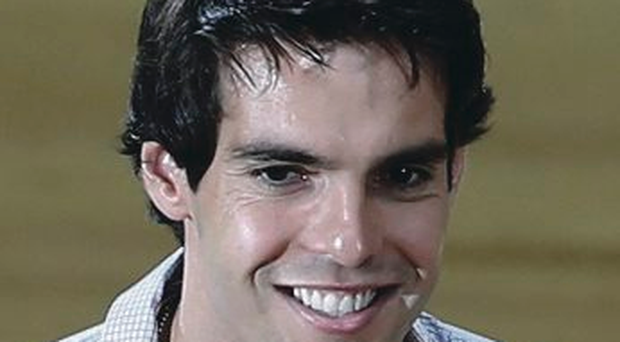 Boy from Brazil: Kaka does not want wages when he is injured