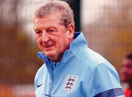 England boss Roy Hodgson fails to excite the fans with his teams