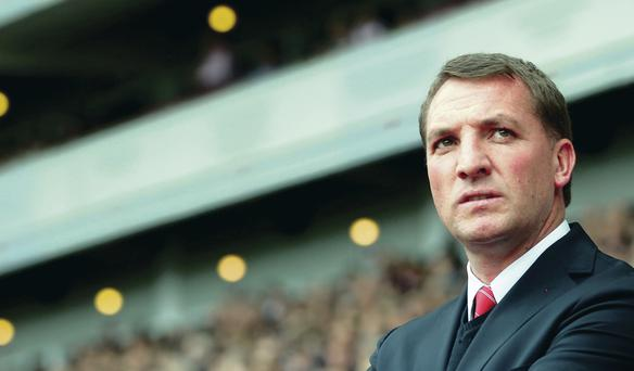 Brendan Rodgers has sparked new life into Liverpool, after facing criticism at the start of his tenure