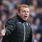 Neil Lennon could be on the radar of a few Premier League clubs