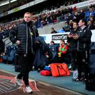 Hot spot: Neil Lennon needs to get Bolton Wanderers back on track