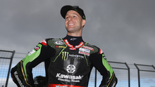 Top of the pile: Jonathan Rea cemented his status as the greatest ever Superbike rider with a sixth consecutive world title