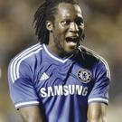Booty: Chelsea's Romelu Lukaku, hailed as the new Didier Drogba, is a good each-way bet at 33/1 for Premier Golden Boot