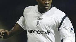 Investigation: Former Bolton player Delroy Facey was one of those arrested following fixing allegations