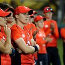 England captain Heather Knight will hope to enjoy success in the Twenty20 World Cup next month (David Davies/PA)