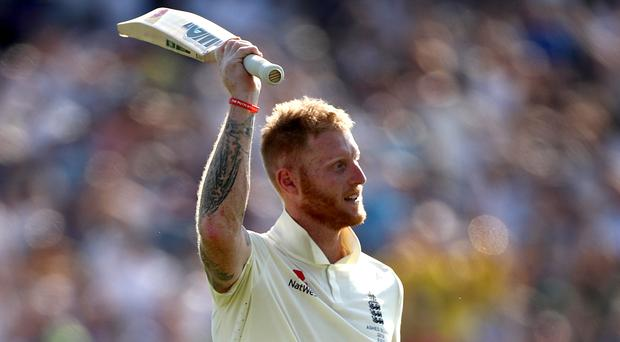 Will Ben Stokes repeat more heroics with the bat against South Africa? (Tim Goode/PA)