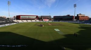 Emirates Old Trafford is set to be a host venue (Mike Egerton/PA)