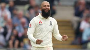 Moeen Ali bagged the big wicket on his Test recall (Nick Potts/PA)