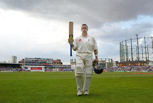 Alec Stewart represented England between 1989 and 2003 (Martin Rickett/PA)