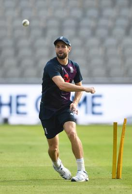 Chris Woakes says the England players will feel the impact of the redundancies announced by the England and Wales Cricket Board on Tuesday (Gareth Copley/PA)