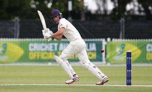 Essex's highly-rated Dan Lawrence is among the new faces (Jason O'Brien/PA)