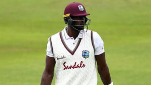 Jason Holder wants England to return the favour with a tour of the Caribbean (Michael Steele/PA)