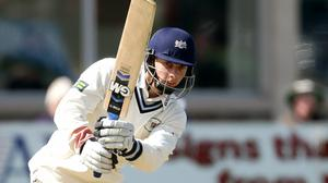 Chris Dent has put pen to paper on a long-term contract extension with Gloucestershire (David Davies/PA)
