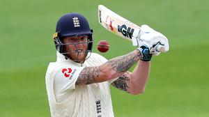 Ben Stokes performed superbly with bat and ball to lead England to victory (Michael Steele/NMC Pool/PA)