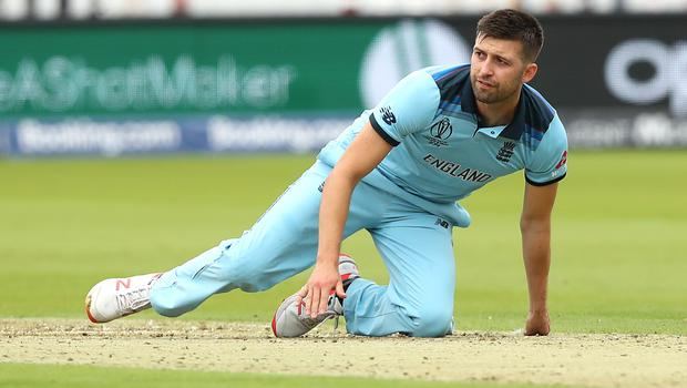 England bowler Mark Wood ruled out of Sri Lanka tour