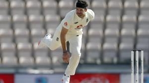 James Anderson says England team-mate Jofra Archer will need to work out if he is in the right frame of mind to return for the third Test against the West Indies.