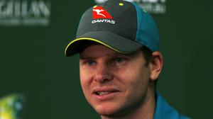 Steve Smith could be a doubt for Ashes as he faces elbow surgery (Jason O'Brien/PA)