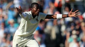 Jofra Archer has reported racist abuse aimed at him on social media to the ECB (Mike Egerton/PA)