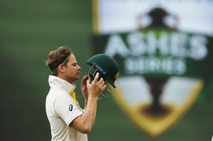 Smith will see his ban end ahead of the 2019 Cricket World Cup and Ashes series (Jason O'Brien/PA)