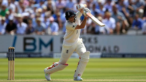 Joe Root will bat at number three for England this summer