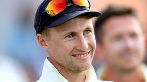 England captain Joe Root selected five songs on BBC Radio One (Mike Egerton/PA)