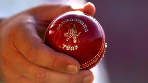 Australian manufacturer Kookaburra has developed a wax applicator to shine cricket balls without using sweat or saliva.