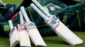No professional cricket in England and Wales will be played until at least July 1 (Bradley Collyer/PA)