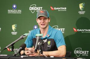 Former Australia captain Steve Smith is facing a spell out through injury (Jason O'Brien/PA)