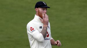 Ben Stokes is flying to New Zealand (Lee Smith/PA)