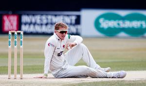 Dom Bess has established himself as England's first-choice spinner (John Walton/PA)
