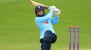 England captain Heather Knight will lead London Spirit women's team in The Hundred (Adam Davy/PA)