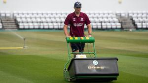 Preparations are being made for cricket's return (Joe Giddens/PA)