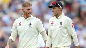 Ben Stokes' fitness was a talking point for Joe Root (Nick Potts/PA)