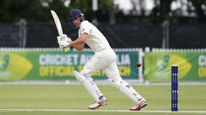 Dan Lawrence is widely tipped to win Test honours for England (Jason O'Brien/PA)