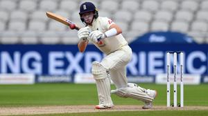 England's Ollie Pope has switched to the Welsh Fire for The Hundred (Dan Mullan/PA)