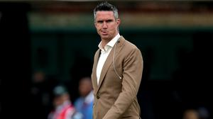 Kevin Pietersen wishes he could have played one last game for England in the UK (Nick Potts/PA)