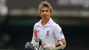 James Taylor's career was cut short (Nigel French/PA)