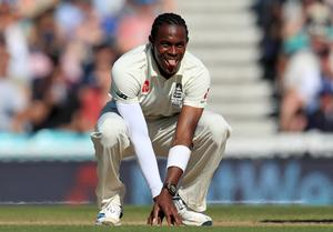 Jofra Archer faces disciplinary action once the dust has settled (Mike Egerton/PA)