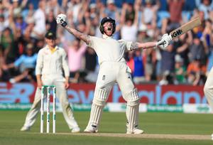 Ben Stokes has an exemplary record with bat and ball in the last 18 months (Mike Egerton/PA)