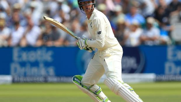 England v South Africa – First Investec Test Match – Day Three – Lord's