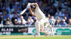 Joe Root made 78 for England (John Walton/PA)