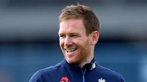 Eoin Morgan's England side kick off their one-day international series in Sri Lanka on Wednesday (Anthony Devlin/PA).