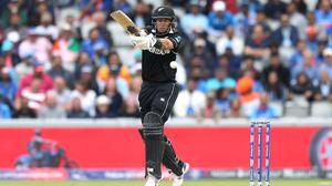 Ross Taylor helped revive the Black Caps (PA)