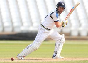 Jonny Bairstow managed an innings of 75 in his first red-ball match for Yorkshire in two years (Mike Egerton/PA)