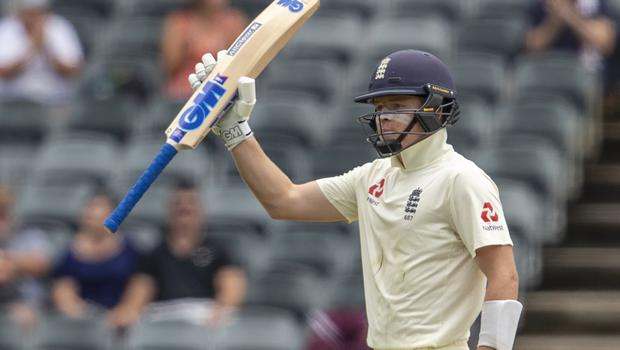 Ollie Pope has his sights set on a one-day role for England too (Themba Hadebe/AP)
