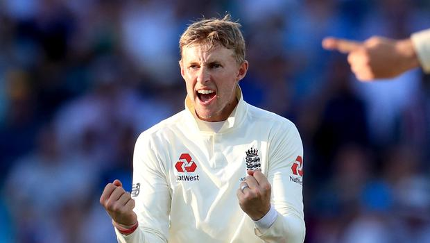 Joe Root had a good day with the ball (PA)