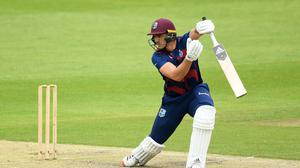 Joshua Da Silva continued to impress in the West Indies' warm-up game (Gareth Copley/PA)