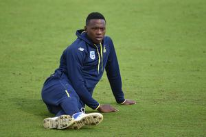 The Proteas are already without key bowler Kagiso Rabada (Joe Giddens/PA)