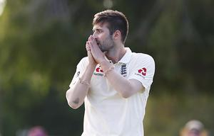 England's Mark Wood admits the West Indies are ahead of the game in Southampton (Jason O'Brien/PA)